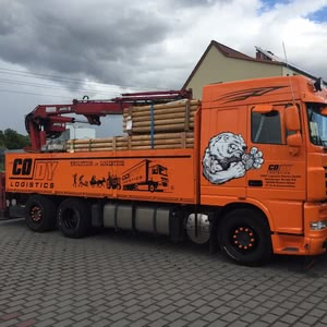 Cody Logistics Referenzbild Nr. 25
