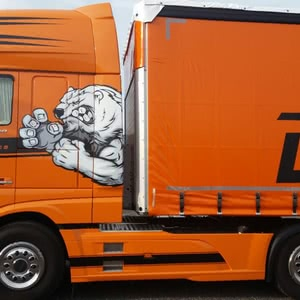 Cody Logistics Referenzbild Nr. 34